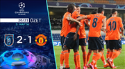 ÖZET | Başakşehir 2-1 Manchester United
