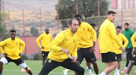 Malatyaspor'un deplasman karnesi zayıf