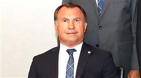 UEFA'dan Ersoy'a görev