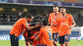 Başakşehir, UEFA gelirlerini katladı