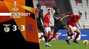 ÖZET | Benfica 3-3 Rangers