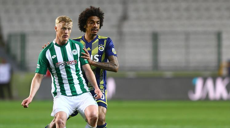 Fenerbahçe'nin konuğu İH Konyaspor