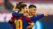 Barcelona galibiyeti hatırladı