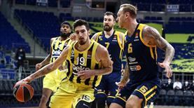De Colo'dan Fenerbahçe'ye kötü haber