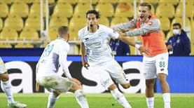 Jevtovic'ten şık gol