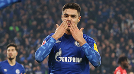 Schalke, Ozan Kabak'ın bonservisini belirledi