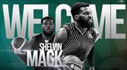 Shelvin Mack, Panathinaikos'ta