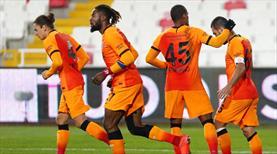 DG Sivasspor - Galatasaray maçının notları