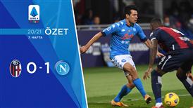 ÖZET | Bologna 0-1 Napoli