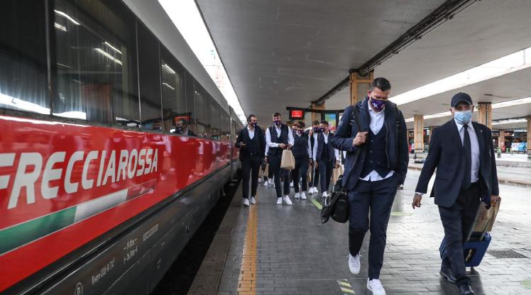 Fiorentina'nın milli oyuncularına koronavirüs engeli