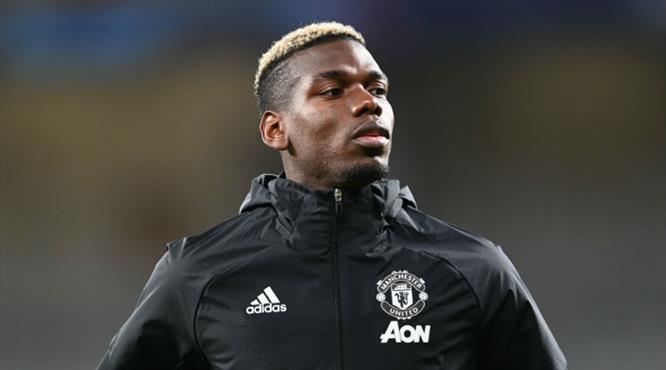 """""""Pogba, United'da mutlu değil"""""""