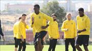 Malatyaspor'un Antalya kampı iptal oldu