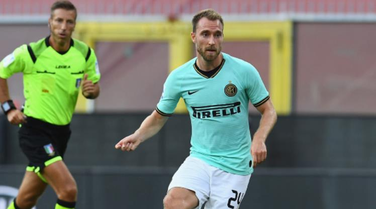 """""""Inter hayal ettiğim gibi bir yer değil"""""""