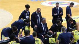 Fenerbahçe Beko, Baskonia deplasmanında
