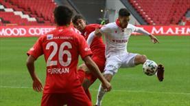 TFF 1. Lig'de erteleme maçları başlıyor