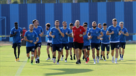 A. Demirspor'da testler tekrarlandı