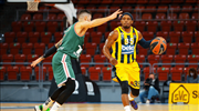 ÖZET | Baskonia 86-68 Fenerbahçe Beko