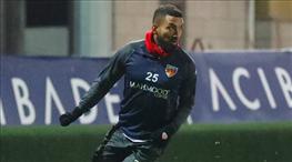 Kayserispor, Galatasaray'a hazırlandı