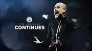 City, Guardiola ile sözleşme uzattı