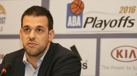 Fenerbahçe Beko'dan idari ekibe transfer