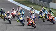 MotoGP'de perde Portekiz'de kapanıyor