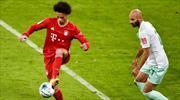 Bayern bir puana razı oldu