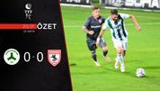 ÖZET | Giresunspor 0-0 Y.Samsunspor
