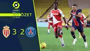 ÖZET | Monaco 3-2 Paris Saint-Germain