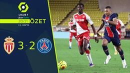 ÖZET | Monaco 3-2 Paris Saint-Germain