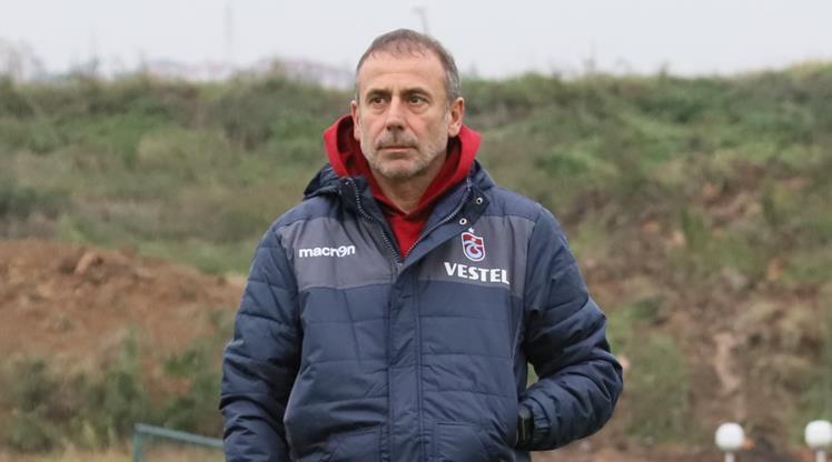 Abdullah Avcı ilk maçına çıktı