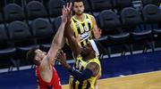 Ali Muhammed coştu, Fenerbahçe Beko kazandı
