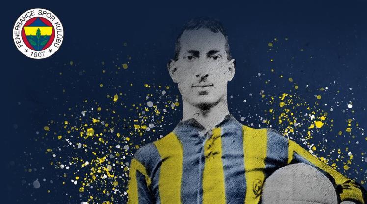 Fenerbahçe'den Galip Kulaksızoğlu için anma mesajı