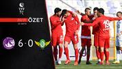 ÖZET | A. Keçiörengücü 6-0 Akhisarspor