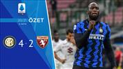 ÖZET | Inter 4-2 Torino