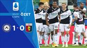 ÖZET | Udinese 1-0 Genoa