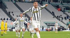 Juventus'tan Ronaldo için transfer açıklaması