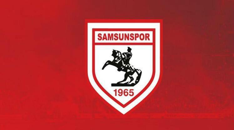 Samsunspor'da bir pozitif vaka