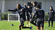 Beşiktaş'a derbi öncesi iyi haber