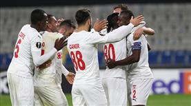 TFF, Sivasspor'u kutladı
