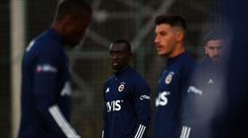 Fenerbahçe derbiyi bekliyor