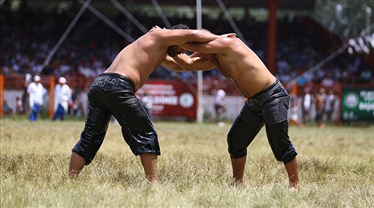 Kırkpınar güreşlerinin 2021 takvimi netleşti