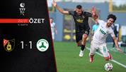 ÖZET | İstanbulspor 1-1 Giresunspor