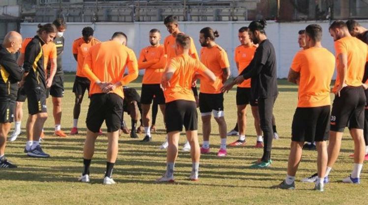 Adanaspor'un maçları ertelendi