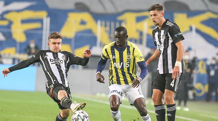 Fenerbahçe'nin ezeli rakiplerine karşı yenilmezlik serileri sona erdi