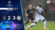 ÖZET | M'Gladbach 2-3 Inter
