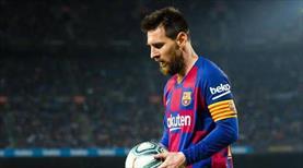 """""""Messi'yi satmak Barcelona'yı rahatlatabilirdi"""""""