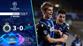 ÖZET | Club Brugge 3-0 Zenit