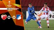 ÖZET | Kızılyıldız 0-0 Hoffenheim