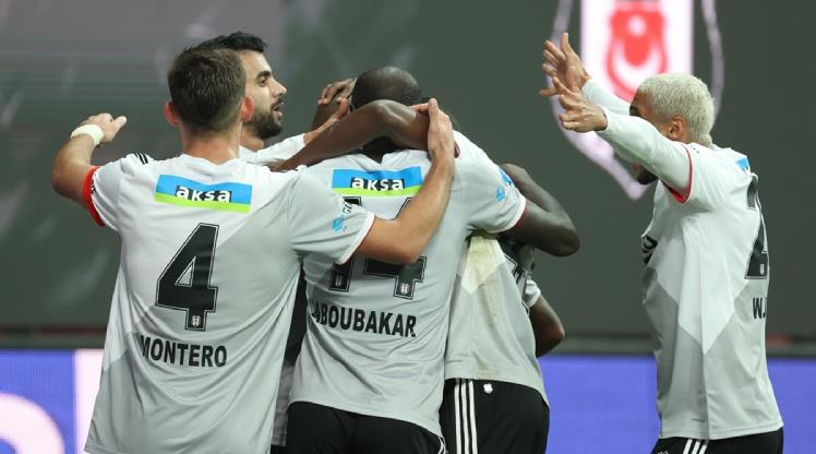 Beşiktaş 2 gün dinlenecek
