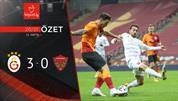 ÖZET   Galatasaray 3-0 A. Hatayspor